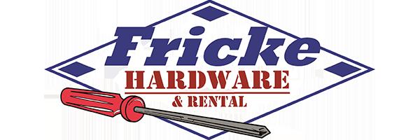Fricke Hardware & Rental
