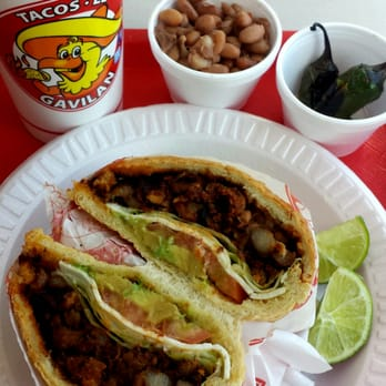 Mexican Food In Downey