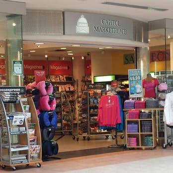 Capitol Marketplace - Gift Shops - 6900 Airport Blvd, Sacramento ...