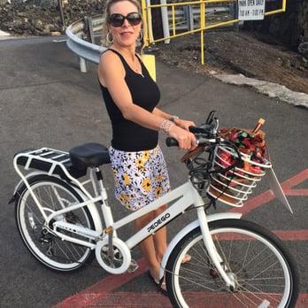 Pedego Electric Bikes Big Island Closed 43 Photos 17 Reviews