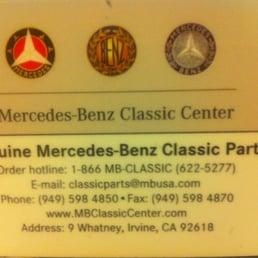 Mercedes Benz Classic Center 16 Foto Concessionari