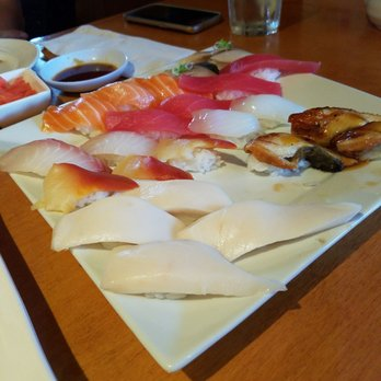 Sakura nami 57 photos 88 reviews sushi 439 ogden for Plenty of fish usa