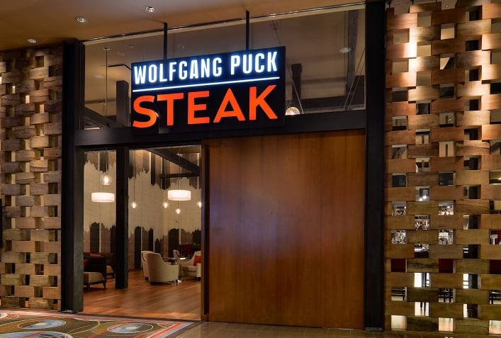 Wolfgang Puck Steak 196 Photos 107 Reviews Steakhouses 1777 3rd St Downtown Detroit Mi Restaurant Phone Number Last Updated