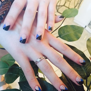 August 1st nails spa 20 photos 25 reviews nail for A perfect image salon chesterfield mo