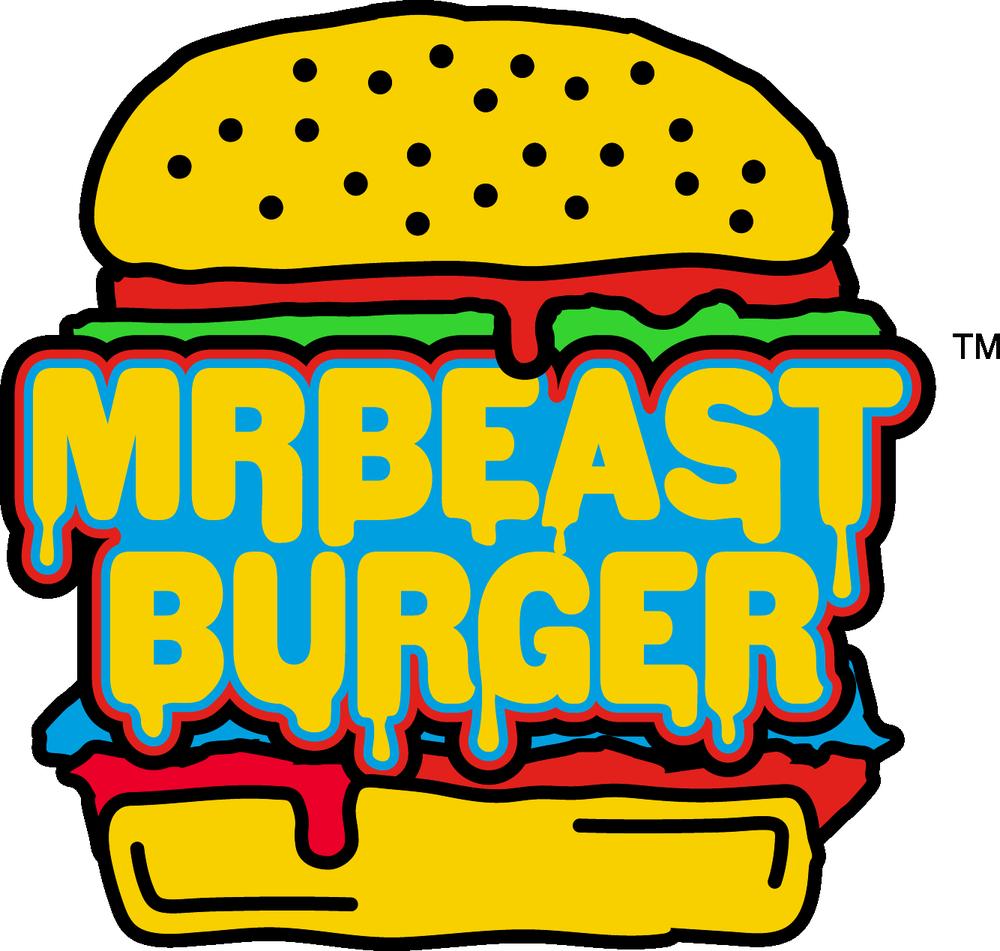 Food from MrBeast Burger