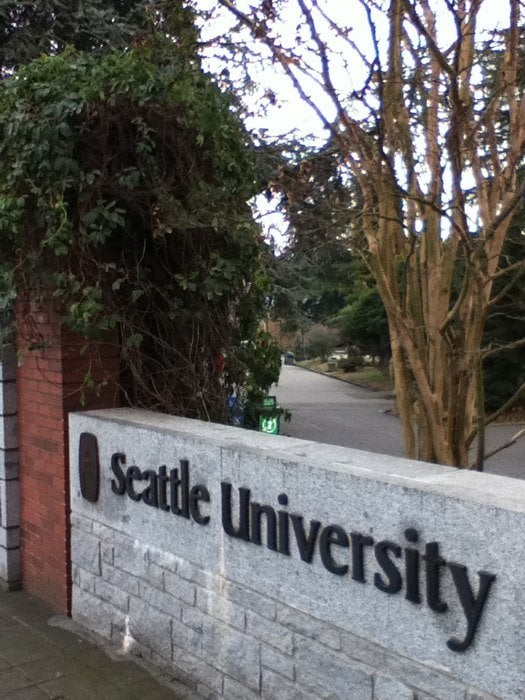 Seattle University: College of Science & Engineering | 901 12th Ave, Seattle, WA, 98122 | +1 (206) 296-5510