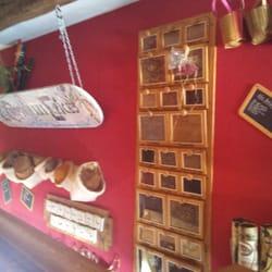 photo de la cuisine de comptoir poitiers vienne france