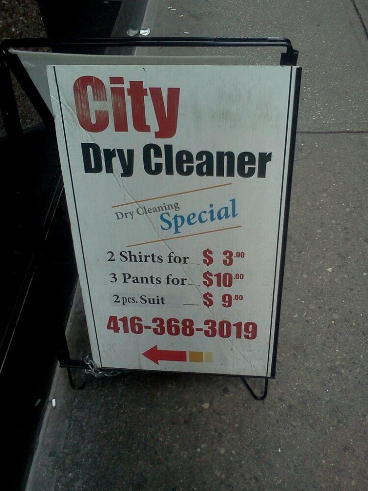City Tobacco & Variety