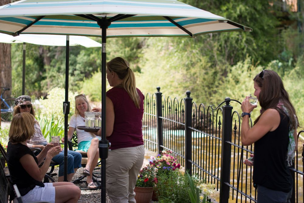 Steamboat Springs Food Tours: Steamboat Springs, CO