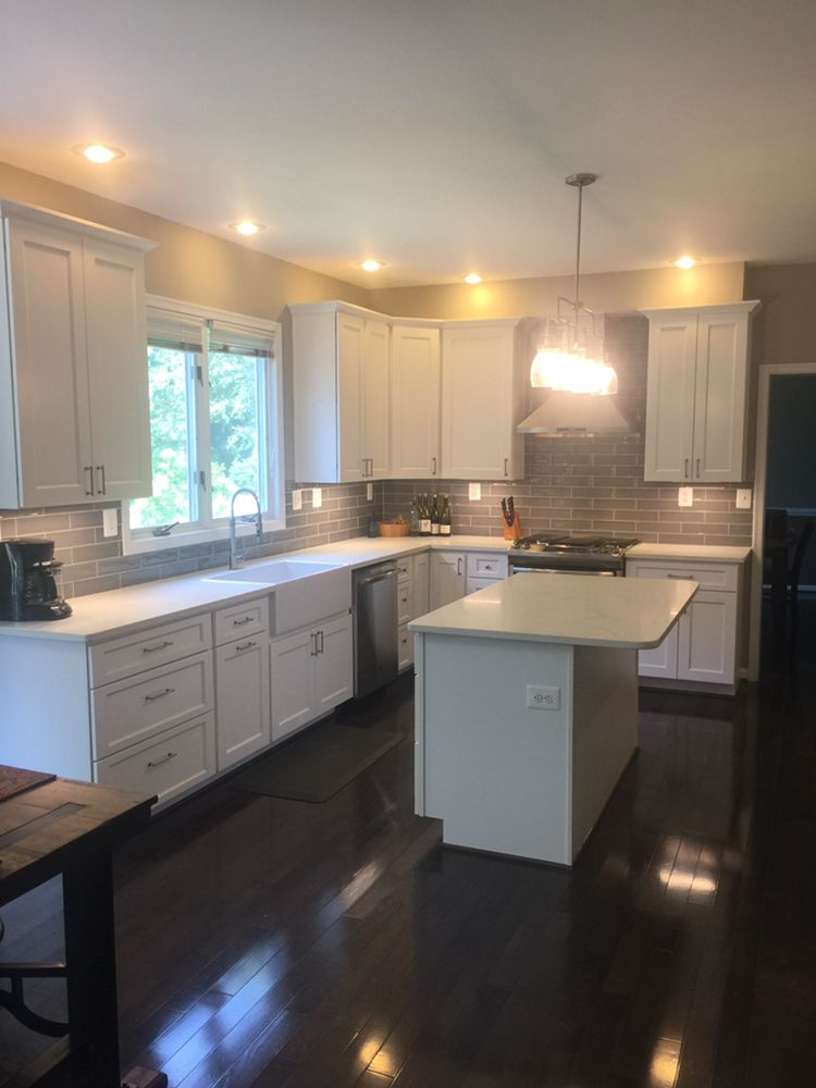 Click Construction and Remodeling: 43478 Blacksmith Sq, Ashburn, VA
