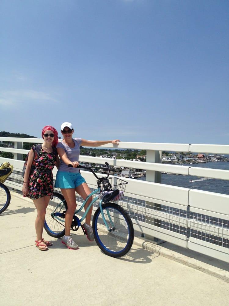 Kranky Cycles: 321 Bay Ave, Highlands, NJ