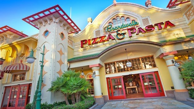 Image result for Boardwalk Pizza and Pasta