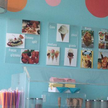El Mango Paleteria 17 Photos Ice Cream Frozen Yogurt 2815 Nw