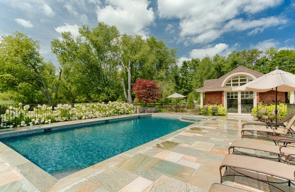 Pools of Perfection: 523 Main St, Armonk, NY