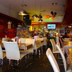 The Capri Restaurant Eagle Rock Ca