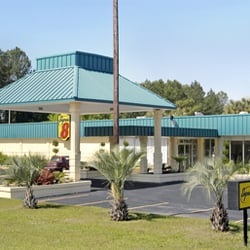Photo Of Super 8 Hardeeville Sc United States