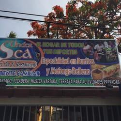 Under Sea Sport Bar and Restaurant - 10 Photos - Sports Bars