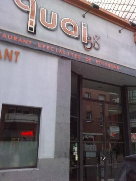 Restaurant Rue Saint Sebastien Lille