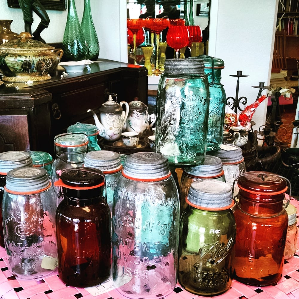 Antique Cottage Creations: 130 East 17th St, Costa Mesa, CA