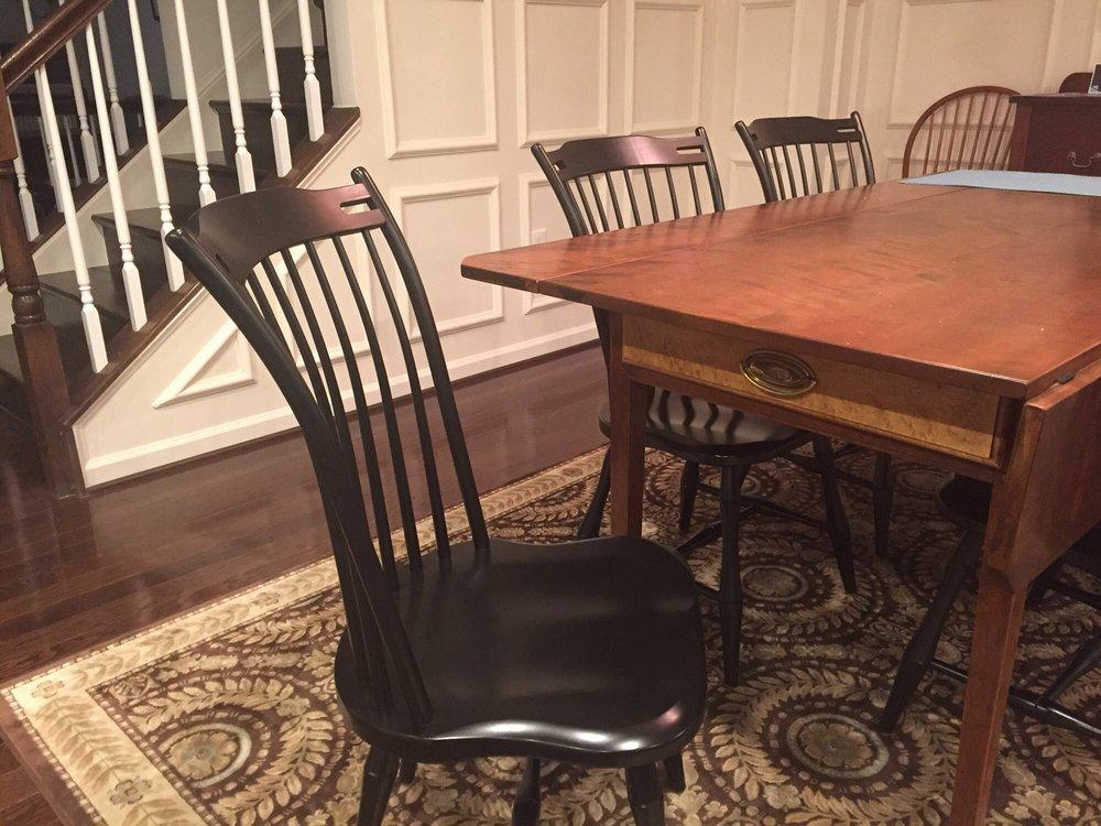 Photo Of Oak Tree Furniture Columbia Md United States Beautiful Hardwood