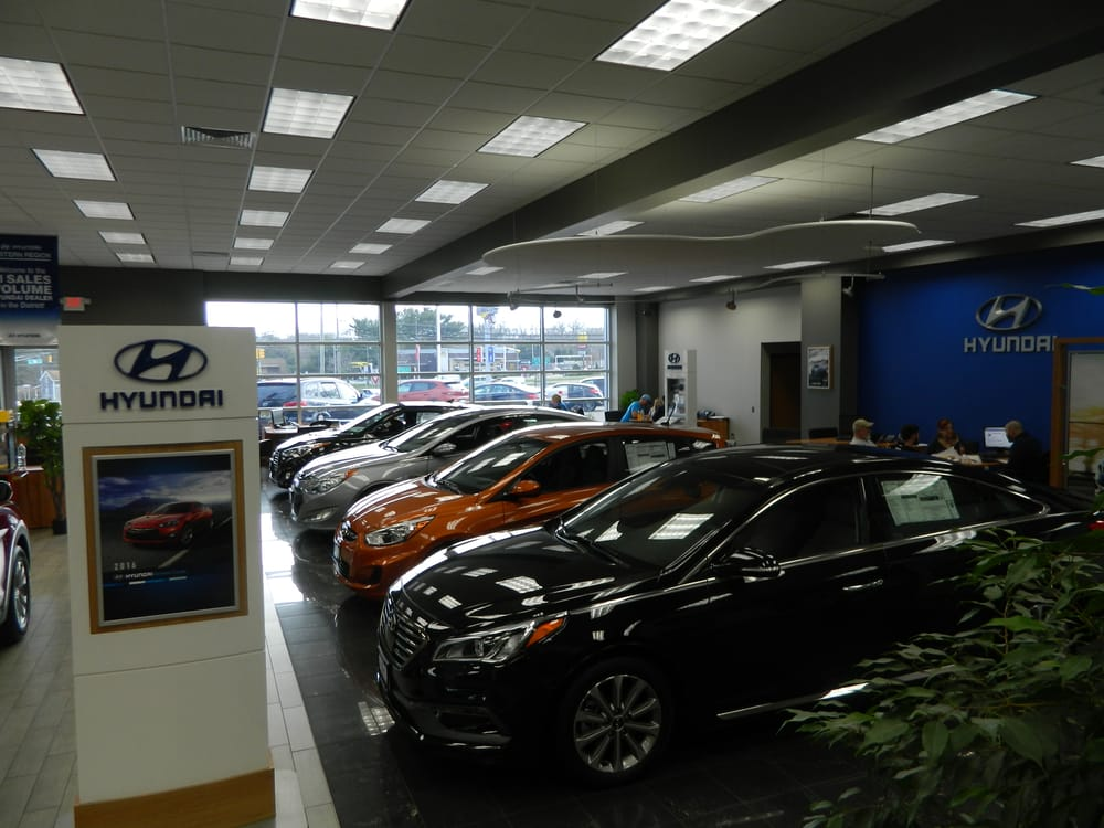 Delightful Photo Of Lester Glenn Hyundai Toms River   Toms River, NJ, United States