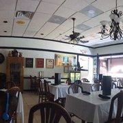 An Amazing Photo Of Tarantino S Italian Restaurant Kissimmee Fl United States The Dining