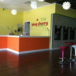 Bing cherry houma