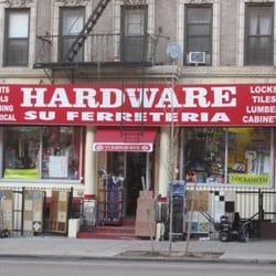 Photo Of Sugar Hill Hardware New York Ny United States Exterior