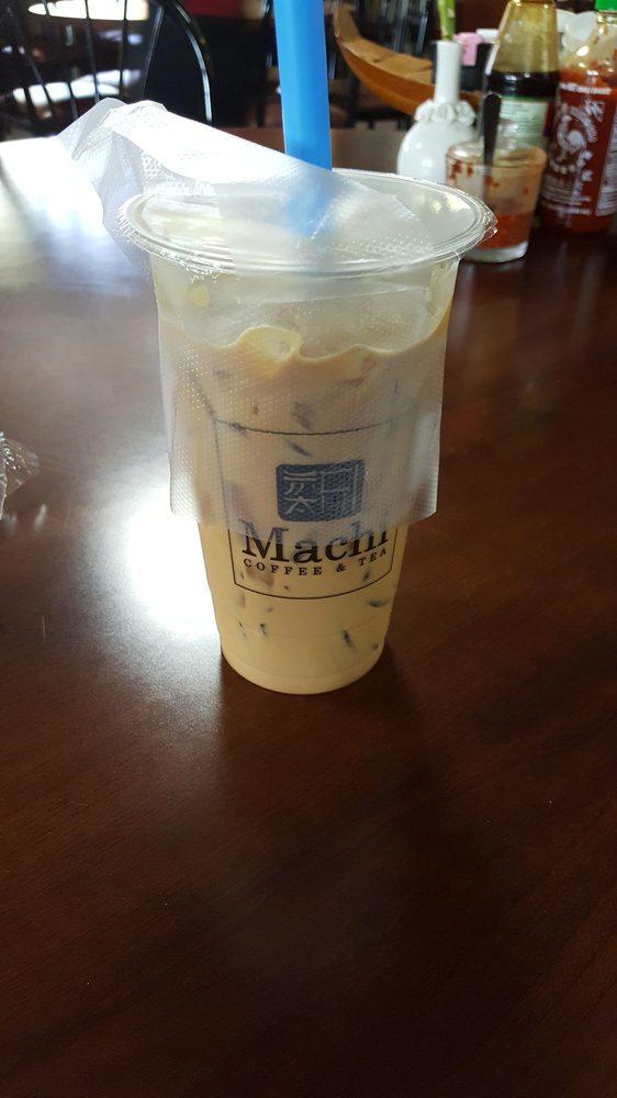 Loon Fongs Nam Viet - Machi Coffee and Tea: 8150 49th St N, Pinellas Park, FL