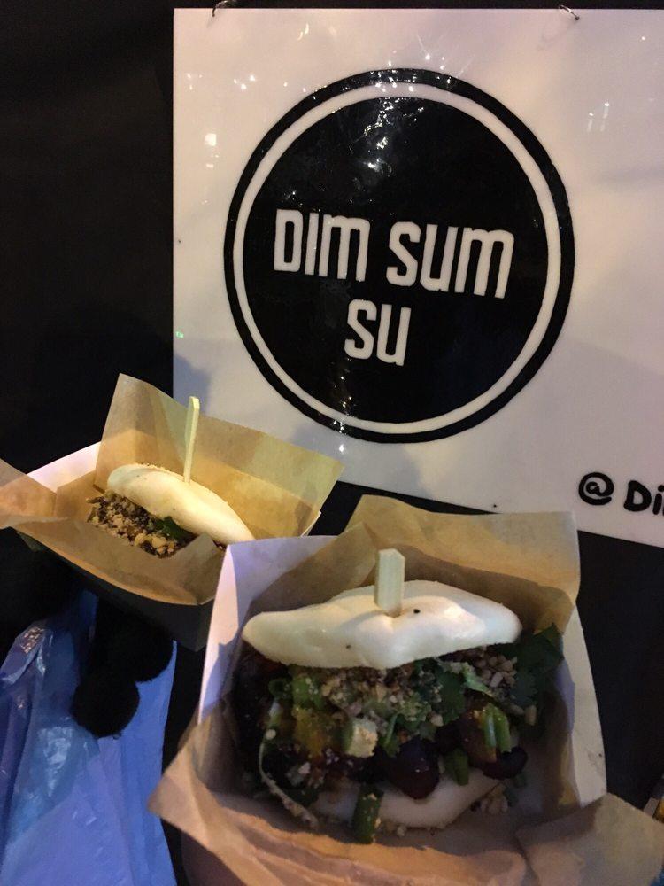 Dim Sum Su