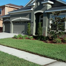Photo Of Allenu0027s Four Seasons Lawn Care   Riverview, FL, United States