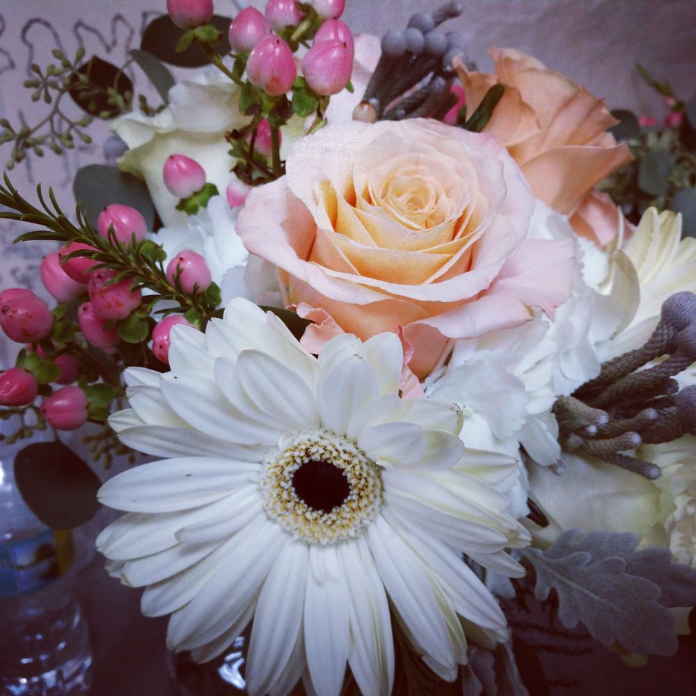 Community Florist: 5334 Grand Blvd, New Port Richey, FL