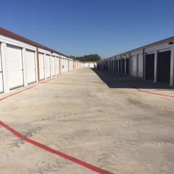 Lovely Photo Of Assured Self Storage   Carrollton, TX, United States. Drive Up  Units