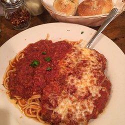 Luigi S Italian Cafe