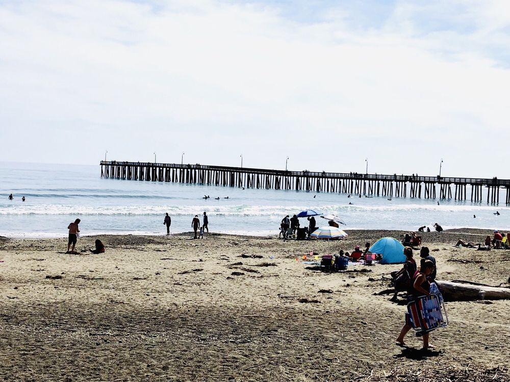 Glenn S Parnes, OD: 98 S Ocean Ave, Cayucos, CA