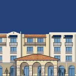 Photo Of Courtyard By Marriott St Augustine Beach Fl