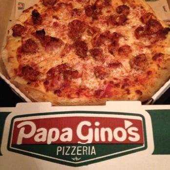 Papa Ginos Pizzeria Closed 17 Photos 19 Reviews Pizza 12