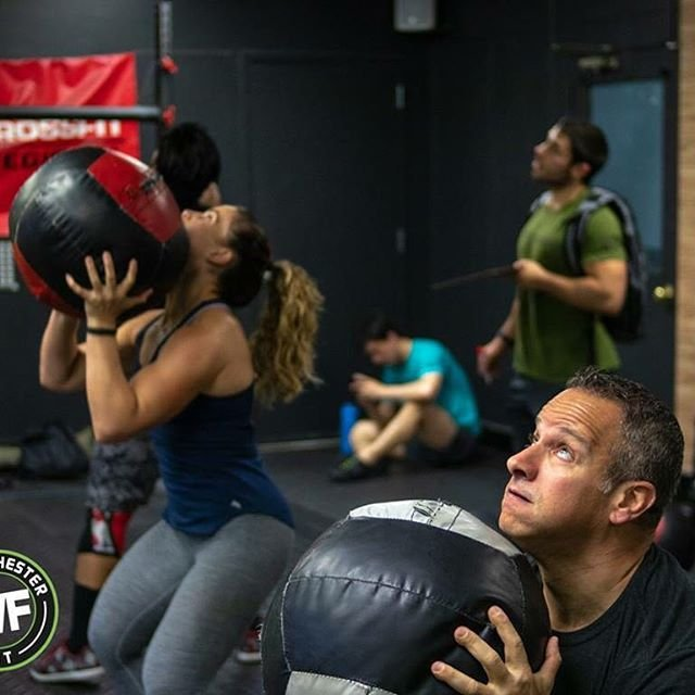 CrossFit Westchester