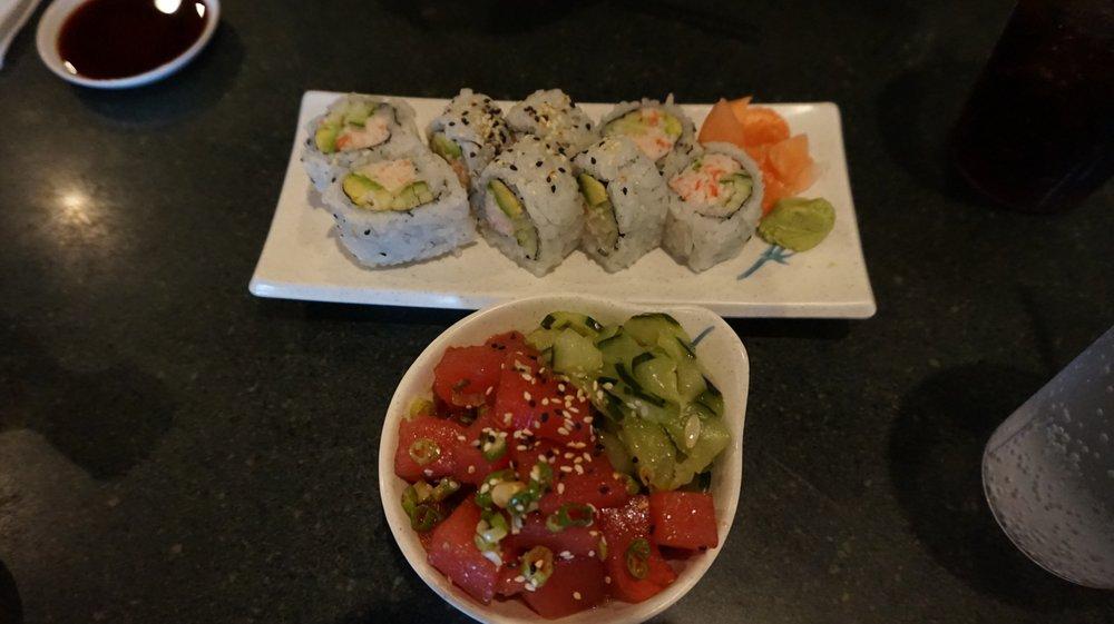Oishi Sushi: 8101 NE Pkwy Dr, Vancouver, WA