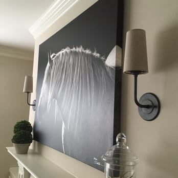 Photo of ARC Electric - Raleigh NC United States. Sconces installed beautifully. & ARC Electric - 12 Photos u0026 41 Reviews - Electricians - Raleigh NC ... azcodes.com