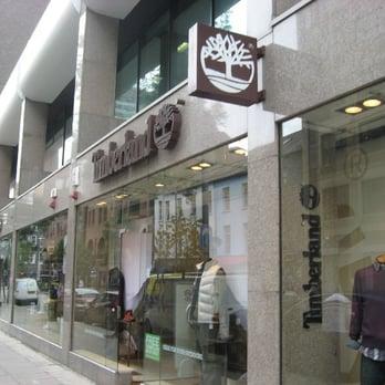 Shoe Store Belfast City Centre