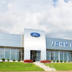 John Bleakley Ford >> John Bleakley Ford 18 Reviews Car Dealers 870 Thornton Rd