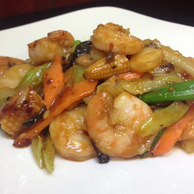 Cao S Kitchen Asian Bistro 2320 W Chapman Ave Orange Ca