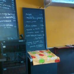 Cocina Sevilla | La Cocina Del Doctor X Closed Tapas Bars Calle Evangelista