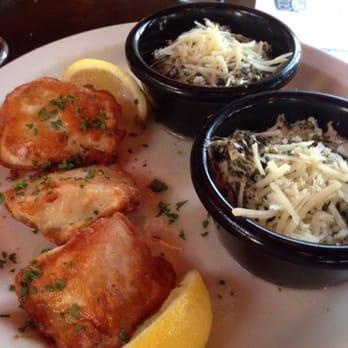 Gulfstream caf 115 photos 171 reviews seafood 1536 s waccamaw dr garden city sc for Gulfstream restaurant garden city sc