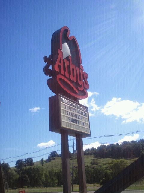 Arby's: 1672 S Main St, Mansfield, PA
