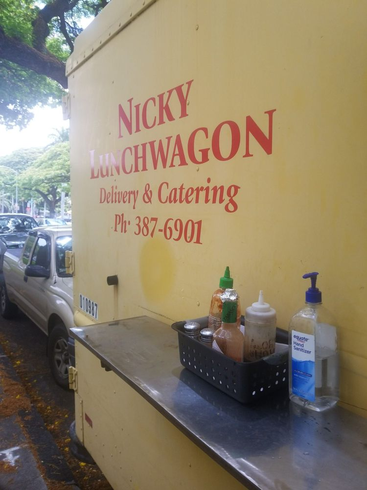 Nicky's Lunch Wagon - (New) 166 Photos & 52 Reviews - Food