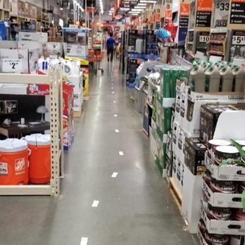 f07e2e50cc7 The Home Depot 172 Photos 164 Reviews Hardware Stores 5401
