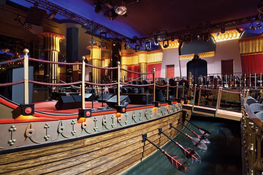 Photo of Cleopatra's Barge - Las Vegas, NV, United States