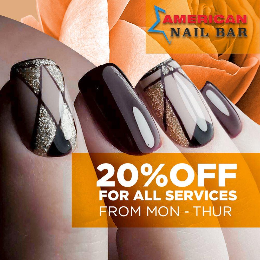 American Nail Bar - 45 Photos & 24 Reviews - Nail Salons - 1109 W ...
